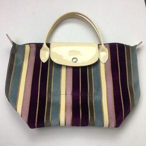 Authentic Longchamp Le Pliage Tote Bag
